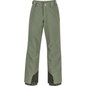 Marmot Vertical Pants Boys, crocodile